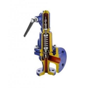 Клапан предохранительный пропорциональный пружинный АRМАК Si 2501P DN15*15-DN200*200