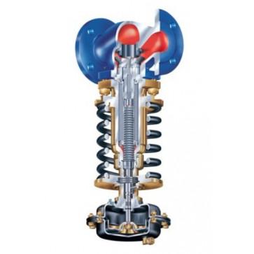 Редукционный клапан давления ARI-PREDU DN15-DN80 (настройка 2,0 - 5,0 бар)