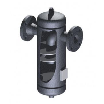 Сепаратор пара центробежного типа СП-25 DN100 PN16