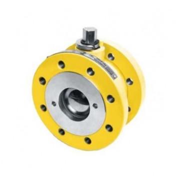 Кран шаровый фланцевый для газа EFAR WK2a DN80
