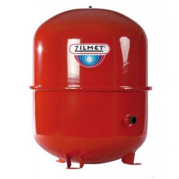 Мембранный бак Zilmet CAL-PRO 35 объемом 35 л для систем отопления