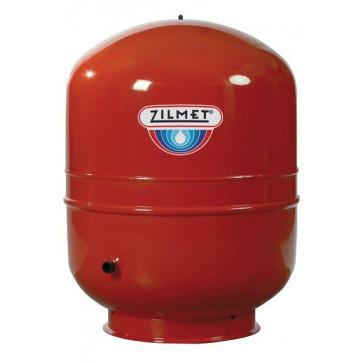 Мембранный бак Zilmet CAL-PRO объемом 8-800 л для систем отопления