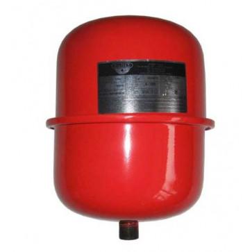 Мембранный бак Zilmet CAL-PRO 8 объемом 8 л для систем отопления