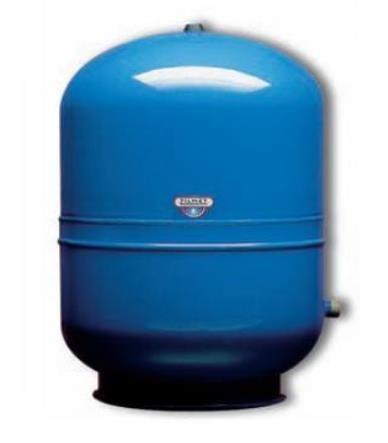 Мембранный бак Zilmet HYDRO-PRO объемом 8-600 л для систем водоснабжения