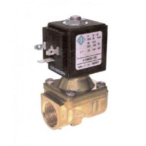 Клапан электромагнитный комбинированного действия ODE DN15-DN40 (FKM)