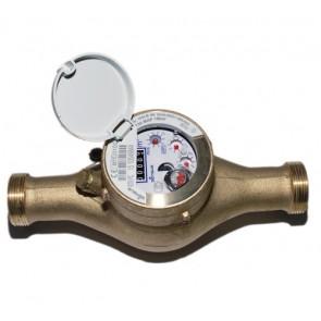 Cчетчик холодной воды Sensus 420PC DN15-DN40