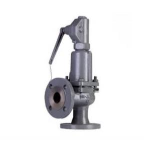Клапан предохранительный пропорциональный пружинный Аndrex Ci 2501H DN20 - DN200