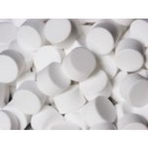 Таблетированная соль Aqua Salt (25 кг)
