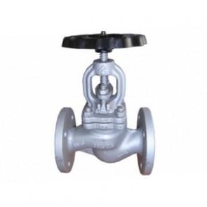 Клапан запорный фланцевый ARI-Stobu 35.006 DN15 - DN500 (сальник)
