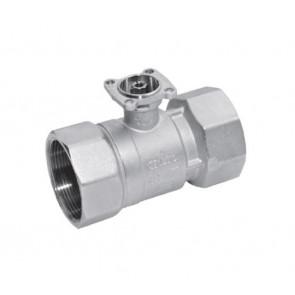 2-х ходовой регулирующий шаровый клапан Belimo R2....B DN15-DN50