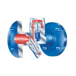 Термостатический конденсатоотводчик ARI-CONA M DN15-DN25