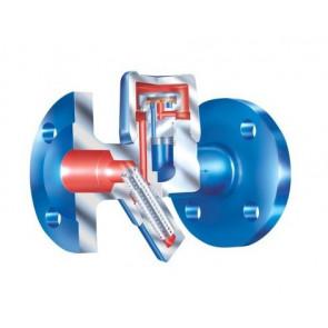 Термодинамический конденсатоотводчик ARI-CONA TD DN15-DN25
