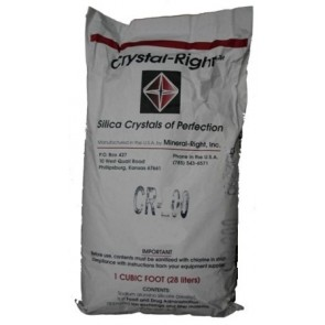 Фильтрующий материал Crystal-right CR-100 (28,3 л)
