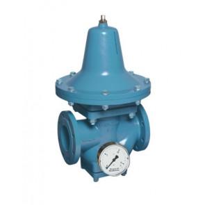 Регулятор давления HONEYWELL D15SN DN50-DN100 (фланец), настройка 0,5-2,0 бар