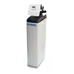 Фильтр для умягчения и удаления железа Ecosoft FK Сab EK