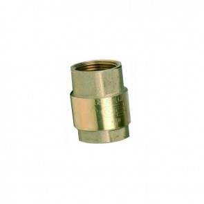 Клапан обратный резьбовой GENEBRE DN15-DN50 (вн-вн)