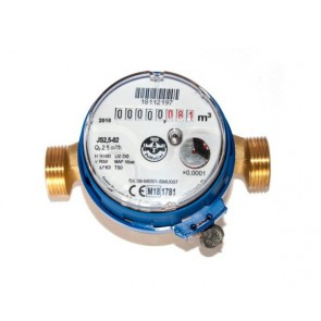 Cчетчик холодной воды (импульсный) Powogaz JS-2,5 (NK) DN15