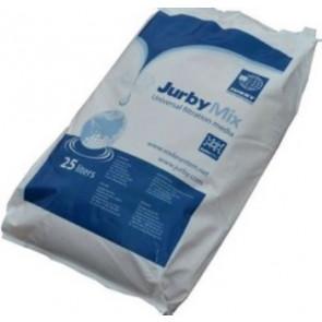 Универсальный фильтрующий материал Jurby Mix (25 л)