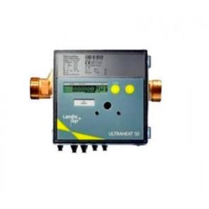 Ультразвуковой счетчик тепла Landis+Gyr Ultraheat-T550/UH50 DN15-DN40 (нар-нар)