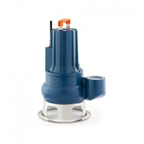 Фекальный насос Pedrollo MC 30/50 с пультом управления QES300