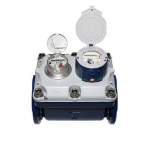 Счетчик холодной воды комбинированный Sensus Meitwin DN50-DN100