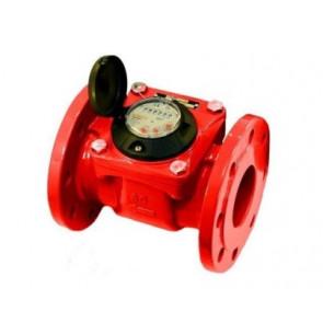Cчетчик горячей воды турбинный Powogaz MWN130 DN40-DN300