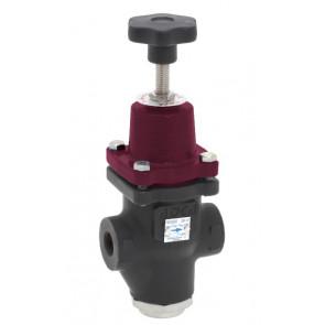 Редукционный клапан с сильфонным приводом ADCA PRV25S DN15 - DN25