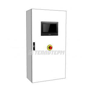 Щит управления трехходовым клапаном системы отопления с погодозависимым регулированием ЩУ-СО