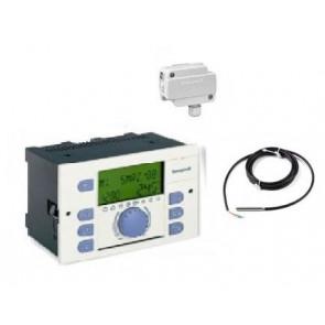 Комплект автоматики систем отопления с контроллером Honeywell Smile SDC3-10N
