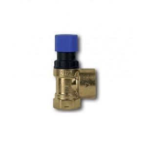 Клапан предохранительный пропорциональный мембранный SYR 2115 DN15*20-DN50*65 (6 - 10 бар)
