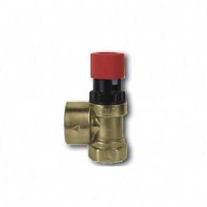 Клапан предохранительный пропорциональный мембранный SYR 1915 DN15*20-DN50*65 (2,5 - 3 бар)