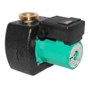 Насос циркуляционный для системы горячего водоснабжения Wilo Top-Z (муфтовый, бронза)