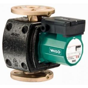 Насос циркуляционный для системы горячего водоснабжения Wilo Top-Z (фланец, бронза)