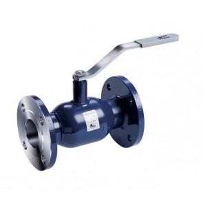 Кран шаровый стальной фланцевый VEXVE OY DN15-DN250