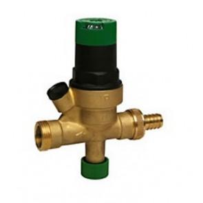 Клапан подпитки для закрытых систем отопления HONEYWELL VF06-1/2B