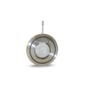 Клапан обратный межфланцевый подъемный VITECH DN40-DN300