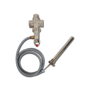 Клапан термостатический WATTS STS 20