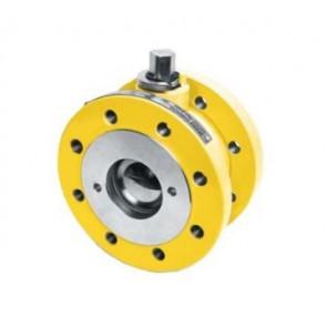 Кран шаровый фланцевый для газа EFAR WK2a DN32-DN125